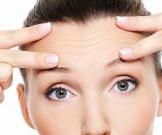 ухаживать кожей глаз