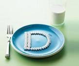 бороться дефицитом витамина