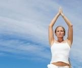 упражнения йоги женского здоровья