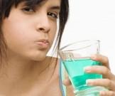 полоскания полости рта опасны человека