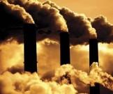 загрязненный воздух провоцирует хронические отиты