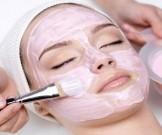 семь питательных масок нормальной кожи