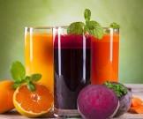 рецепта соков нормализации давления похудения