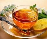 причин пить чай день