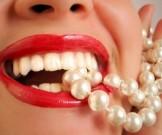 назван лучший напиток отбеливания зубов