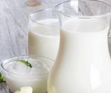 стакан обезжиренного молока утром поможет похудеть