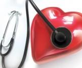 образ сердечной астмой