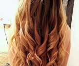 простых способа помогут ускорить рост волос