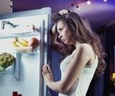 ночные перекусы ухудшают память