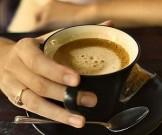 главных признаков зависимости кофе