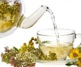 лучшие травяные чаи здоровья