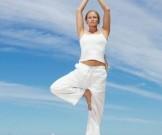 йога здоровья кожи