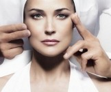 ухаживать сухой кожей лица