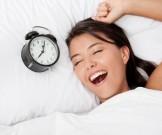 научиться легко просыпаться
