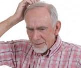 старческое слабоумие пощадить память