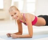сексуальная спина комплекс упражнений женщин