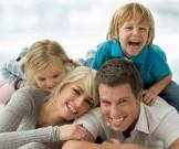 способов провести время семьей