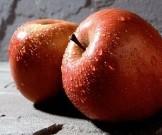 полезных рецептов масок лица основе яблок