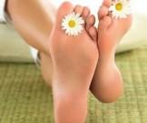 секретов ухоженных ног