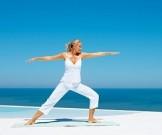 йога профилактики заболеваний молочных желез