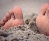 причины принять песочную ванну