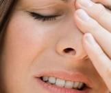 природных средств защиты синусита