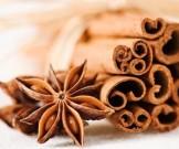 корица мед подарят красоту здоровье