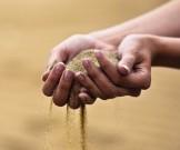 волшебных свойства песочных ванн