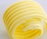 сливочное масло частью здорового питания