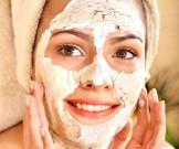 очищающие маски жирной кожи