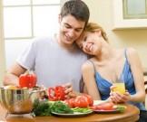 семь правил питания помогут сохранить красоту здоровье
