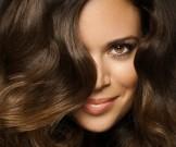 лечим волосы помощью масок основе фруктов