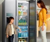 топ-7 продуктов хранить холодильнике