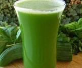 коктейль зеленая щедрость