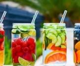 лучшие напитки здорового организма
