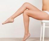 девять успокаивающих ванночек ног