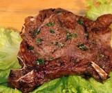 Ученые: мясоеды действительно подвержены раку