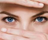 упражнения красоты глаз пробуждения