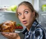 поздний ужин чреват проблемами сердцем скачками давления