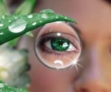 проблемы глазами влияет сила убеждения