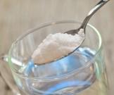 вода сода полезно пить смесь ежедневно