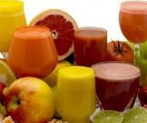 опасны соковые диеты