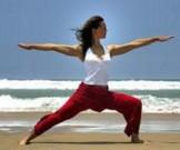 упражнения йоги хорошая профилактика крапивницы