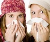 лекарств простуды существует лечить орви