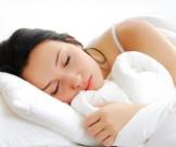 топ-7 правил хорошего сна