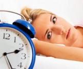 нехватка сна приводит диабету
