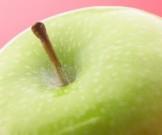 яблочные средства красивой кожи