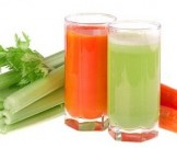 сок сельдерея моркови капусты