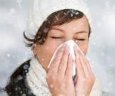 насморк вылечить дышать носом