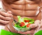 диета похудения мужчин